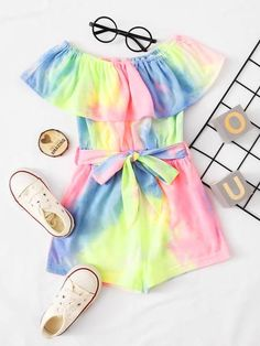 Teenage Girl Outfits, Girls Fashion Clothes, Kids Outfits Girls, Cute Outfits For Kids, Toddler Girl Outfits, Teen Fashion Outfits, Cute Summer Outfits, Cute Casual Outfits, Girl Fashion