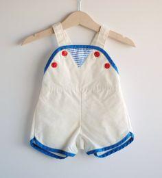 little sailor - every little boy needs a sailor outfit! and every little girl needs a sailor dress!
