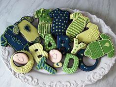 Hey, baby! by Daisy Loves Cake, via Flickr