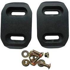 """Composite Skid Shoe Kit, For Use With All Ariens Snow Blowers - 1 Each >  Composite Skid Shoe Kit, For Use With: All Ariens Snow Blowers, Material: Polyethylene, Color: Black, Height: 1-1/4"""", Length: 5-7/8"""", Width: 3-5/8""""  ... Check more at http://farmgardensuperstore.com/product/composite-skid-shoe-kit-for-use-with-all-ariens-snow-blowers-1-each/"""
