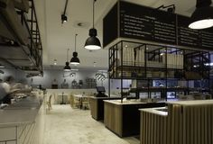 Autolyse Bakery by loopcreative, Sydney – Australia » Retail Design Blog