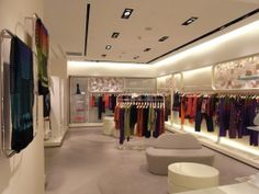 #MMissoni | Lotte Yintai Department Store | #Beijing