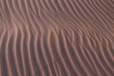Sands of the Namib Desert (Sept 2016) - Photo taken by BradJill