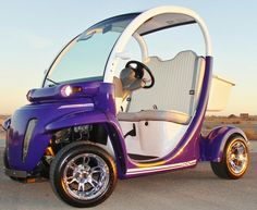 Custom Gem Car By Innovation Motorsports Dream Cars Pinterest