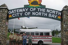 """""""North Bay, Ontario.""""   The 20 Most Underrated Places In Canada, According To Canadians"""