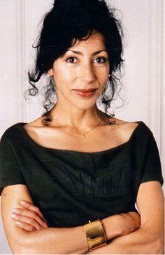 Yasmina Reza ( Francia)