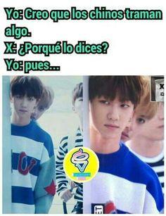 The8, Jeonghan, Bts Memes, Funny Memes, Seventeen Memes, Fandom Memes, Seungri, Yoonmin, Vixx