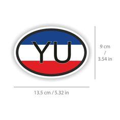 3D Genuine Chrome TOYOTA Logo Emblem Sticker Decal Badge Trunk 16x2.5cm