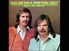 England Dan & John Ford Coley -  Love is the Answer...Always loved this song!!!