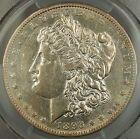 1893-S Morgan Silver Dollar $1 PCGS XF-45 (Better Coin AU) *Key Date* DGH