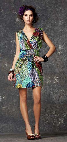 Ali Ro Silk Seaport Sketch Dress  **NEW w/ TAGS**  Orig: $260    SALE: $59.99    SEAPORT:  4, 6, 8    buy.ephphie@gmail.com