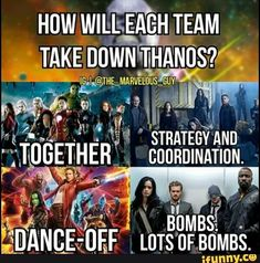 marvel, avengers, guardiansofthegalaxy, defenders, agentsofshield