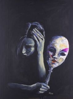 depression in artists - Google Search