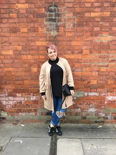 A UK based plus size fashion and lifestyle blog, covering areas such as personal style, fashion events, food, travel and more. Formerly MrsBeBeBlog.