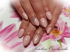 paznokcie Nails, Wedding, Beauty, Finger Nails, Valentines Day Weddings, Ongles, Weddings, Beauty Illustration, Nail