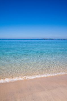 Porthminster Beach, St Ives. That's right this is in the UK and I will be there!!