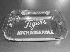 A personal favorite from my Etsy shop https://www.etsy.com/listing/483603481/detroit-tigers-kickasserole-shipped-for