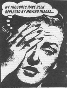 inneroptics:    Guy Debord-situationist comic strips