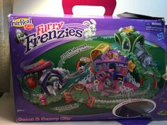 2010 Hasbro FurReal Friends Furry Frenzies City Center Replacement Parts   eBay