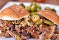 The 6 best new ways to eat pork in Atlanta this weekend