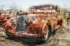 Dream Machines, XII Multiple Exposure Photography, Landscape Photography, Art Photography, Dream Machine, Ink Painting, Double Exposure, Artsy Fartsy, Photo Art, Cool Photos