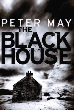 "Peter May is a writer I'd follow to the ends of the earth — which is where he takes us in THE BLACKHOUSE, the first novel in a trilogy.The setting is the windswept terrain of the Isle of Lewis, ""a brooding landscape that in a moment of sunlight could be unexpectedly transformed."" Not a pretty place to be romanticized, given its foul weather, stagnant economy, rampant alcoholism and high suicide rate, but a ""godforsaken bloody place"" that deserves respect and even awe."