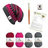Instructions for Boshi hat: collection with free instructions for crocheting . - Instructions for Boshi hat: Collection with free instructions for crocheting Boshi hats and accesso - Free Crochet, Knit Crochet, Crochet Hats, Crochet Beanie, Knitting Patterns, Crochet Patterns, Fur Accessories, Thick Yarn, Printable Designs