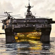 Navy Military, Military Weapons, Military Aircraft, Blue Water Navy, Gi Joe, Navy Day, Us Navy Ships, Iwo Jima, Navy Life