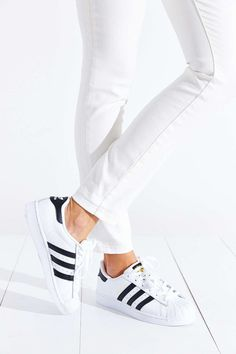 dc63c111a6a7 adidas Originals Superstar Sneaker. Addidas Shoes .