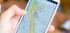 How to Set Multiple Stops on Your Route in Google Maps #QuickTip
