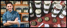 Homestead Apothecary in Oakland - I would really like to go here!!