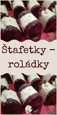 Štafetky – roládky Cereal, Breakfast, Food, Morning Coffee, Essen, Meals, Yemek, Breakfast Cereal, Corn Flakes