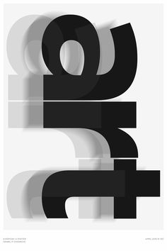 Design Inspiration - Black and white