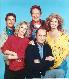 """Newhart""...loved this show!!  One of the best sit-coms in television history."