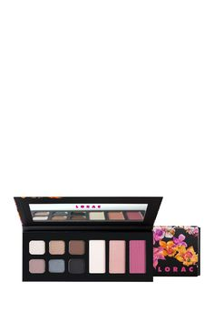 Enchanting Elegance Eye/Cheek Palette  by LORAC on @HauteLook
