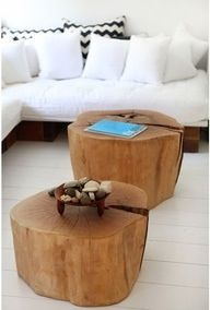 How to Make a Tree Stump Table This is exactly a kind of coffee table I want. A Log Stump Table.This is exactly a kind of coffee table I want. A Log Stump Table. Log Furniture, Furniture Design, Tree Stump Furniture, Furniture Ideas, Luxury Furniture, Tree Stump Coffee Table, Coffee Tables, Tree Table, Log Table