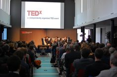 The Hague, The Netherlands – TEDx events are independently organized events designed to bring the TED experience to their participants. On March 31st this year, TEDxBinnenhof will see hundreds of g...