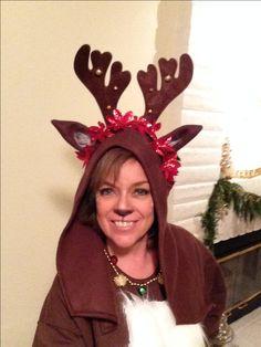 christmas dress up ugly christmas sweater ugly sweater party being ugly - Christmas Dress Up