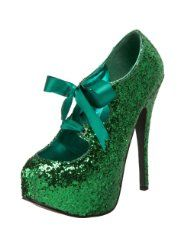 St. Patty's Day shoes?