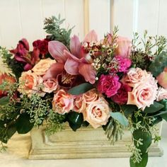 Wilmette Florist | Flower Delivery by Flowers by Geo