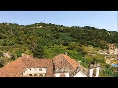 Convento Santo Antonio - Portalegre (versione italiana) - YouTube Mansions, House Styles, Youtube, Home Decor, San Antonio, Decoration Home, Room Decor, Fancy Houses, Mansion