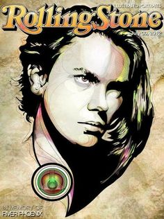 Rolling Stone Phoenix Art, River Phoenix, Yahoo Images, Rolling Stones, Image Search, Joker, Fictional Characters, Rio, Boys