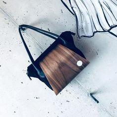 Designstücke: exklusive Handtaschen und Accessoires aus Holz – nussbag Storage, Casual, Design, Furniture, Collections, Home Decor, Products, Madeira, Bags