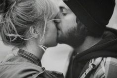 He pressed a kiss on her cheek and held his lips there wanting nothing more than to hold on to this moment.
