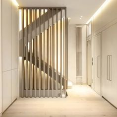 London Atelier reorganises Victorian house to create multi-level apartment