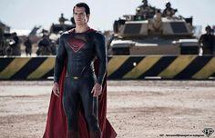 Henry Cavill-Man of Steel (2013)-24 by Henry Cavill Fanpage, via Flickr