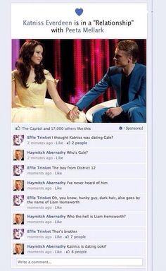 Loki!!! Hahahaha