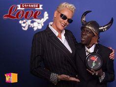 Strange Love (TV Series 2005- ????)