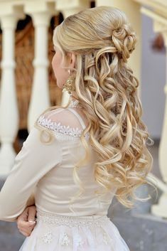 Wedding Hair Innovations - A Perfect Wedding Hairstyles Of This Year.  You Can Check Our Page For More Resources.