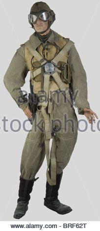 17 Best Luftwaffe pilot uniform images | German uniforms